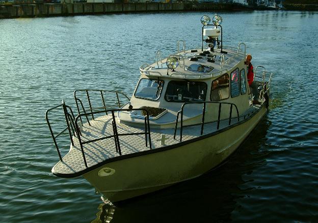 Hummerfish 0122