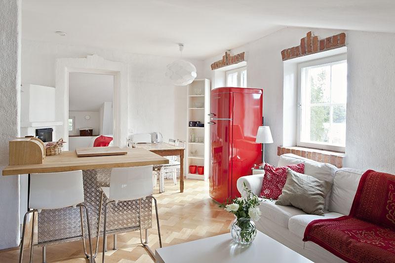 Villa Reuter majoitustila 384